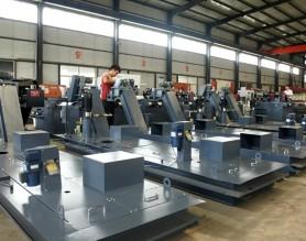 数控机床排屑机 链板式排屑机定制加工