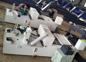 专业定制纸带过滤机 油水分离器厂家直销