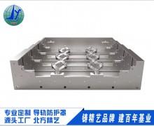 不锈钢防护罩厂家 数控机床导轨防护罩价格