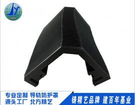 风琴式防护罩加工定制