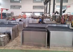 不锈钢防护罩加工厂家