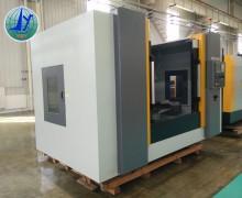 数控车床外壳钣金厂家加工中心机床防护罩外观工业设计