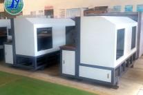 机械设备外壳精密钣金数控车床外防护设计加工机床辅机生产厂家