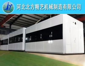 大型数控机床钣金外壳机箱机柜机械设备外防护罩加工厂家