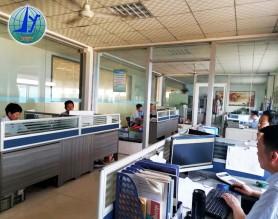 北方精艺机械设备外壳钣金加工厂技术研发部|工业设计部