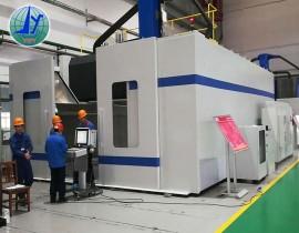 机械设备钣金外壳加工定制 数控机床外防护罩外观工业设计