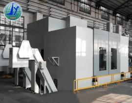 自动化设备外壳钣金加工定制 机床外观工业设计厂家