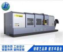 机械设备外壳工业设计的基本原则