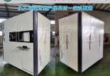 北方精艺自主工业设计3D打印机完成样机试制