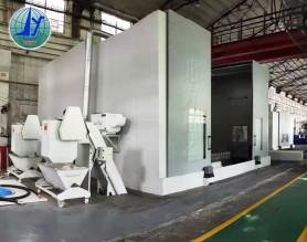 机械外形设计 设备外壳定制 大型卧式加工中心加工厂家