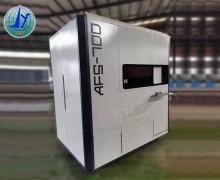 天津印刷机械外观设计 3D打印机设备外罩钣金加工价格