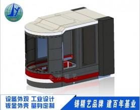 智能装备研发设计厂家 机械设备工业设计