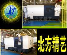 北方精艺顺利完成工业自动化设备钣金外壳样机组装