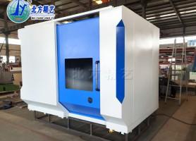 青县机柜机箱外壳钣金加工厂家风机外罩壳定做外观设计